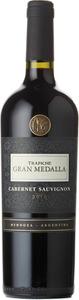Trapiche Gran Medalla Cabernet Sauvignon 2008, Mendoza Bottle