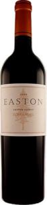 Easton Zinfandel 2011, Amador County Bottle