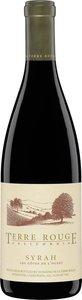 Terre Rouge Les Côtes De L'ouest Syrah 2013 Bottle