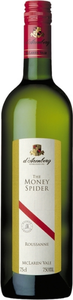 D'arenberg The Money Spider Roussanne 2010, Mclaren Vale, South Australia Bottle