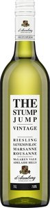 D'arenberg The Stump Jump White 2008, Mclaren Vale/Adelaide Hills, South Australia Bottle