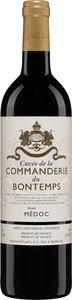 Cuvée De La Commanderie Du Bontemps 2009 Bottle