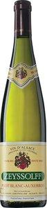 Zeyssolff Pinot Blanc Auxerrois 2012 Bottle