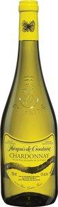 Marquis De Goulaine Chardonnay Bottle