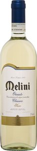 Melini Orvieto Classico Bottle