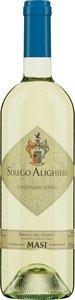 Masi Serego Alighieri Possessioni 2014, Bianco Del Veneto Bottle