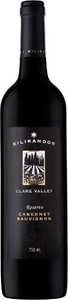 Kilikanoon Reserve Cabernet Sauvignon 2010, Clare Valley, South Australia Bottle