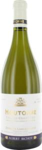 Domaine Long Depaquit Chablis Moutonne Grand Cru 2011 Bottle