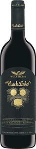 Wolf Blass Black Label Shiraz/Cabernet Sauvignon/Malbec 2008, South Australia Bottle