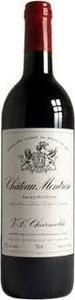 Château Montrose 1999, Ac St Estèphe Bottle
