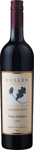 Cullen Diana Madelaine 2009, Margaret River, Western Australia Bottle