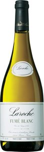 Domaine Laroche De La Chevalière Sauvignon Blanc Bottle