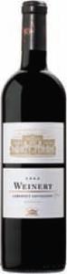 Weinert Cabernet Sauvignon 2006, Mendoza Bottle