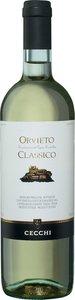 Cecchi Orvieto Classico Bottle
