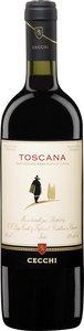 Cecchi Toscana Bottle