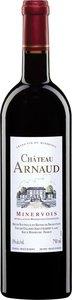Château Arnaud Bottle