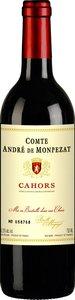 Comte André De Monpezat 2011 Bottle