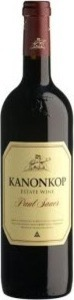 Kanonkop Paul Sauer 2009 Bottle