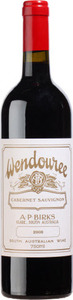 Wendouree 2009 Bottle