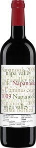 Dominus Napanook 2009, Napa Valley Bottle