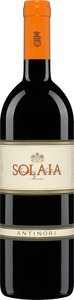 Antinori Solaia 2007, Igt Toscana Bottle