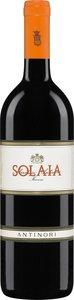 Antinori Solaia 2008, Igt Toscana Bottle