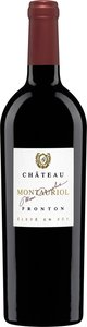 Château Montauriol 2011 Bottle