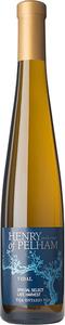 Henry Of Pelham Special Select Late Harvest Vidal 2012, VQA Short Hills Bench (375ml) Bottle