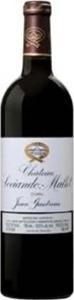 Château Sociando Mallet 2001, Ac Haut Médoc Bottle