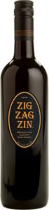 Zig Zag Zin Zinfandel 2011, Mendocino County Bottle
