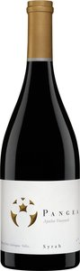 Viña Ventisquero Pangea Apalta Vineyards Syrah 2006, Colchagua Valley Bottle