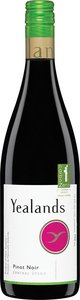 Yealands Estate Pinot Noir 2008, Central Otago, South Island Bottle