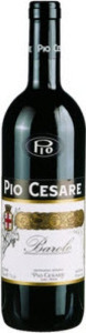 Pio Cesare Barolo 2009 Bottle