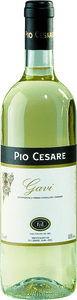 Pio Cesare Gavi 2012, Docg Bottle