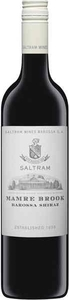 Saltram Mamre Brook Shiraz 2009, Barossa Bottle