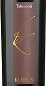 Talamonti Kudos 2008, Igt Colline Pescaresi Bottle