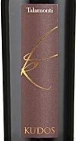 Talamonti Kudos 2008, Igt Colline Pescaresi Bottle