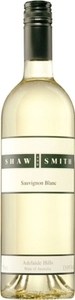 Shaw & Smith Sauvignon Blanc 2012, Adelaide Hills, South Australia Bottle