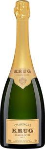 Krug Grande Cuvée Brut Champagne, Ac Bottle
