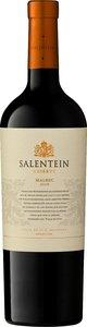 Salentein Reserve Malbec 2011, Mendoza Bottle