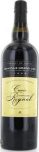 Abbé Rous, Cuvée Christian Reynal   Bany 2000, Banyuls Grand Cru Bottle