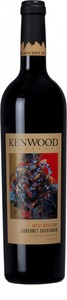 Kenwood Artist Series Cabernet Sauvignon (1500ml) Bottle