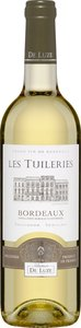 Les Tuileries 2012 Bottle