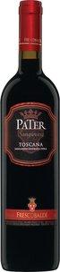 Marchesi De Frescobaldi Pater 2013 Bottle