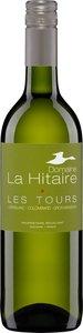 Domaine La Hitaire Les Tours Bottle
