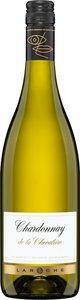 Domaine Laroche De La Chevalière Chardonnay 2015 Bottle