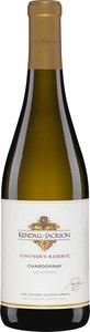 Kendall Jackson Vintner's Reserve Chardonnay 2012 Bottle