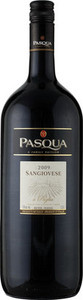 Pasqua Sangiovese 2011, Puglia (1500ml) Bottle