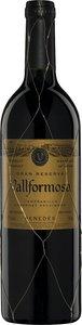 Vallformosa Gran Reserva 2004 Bottle