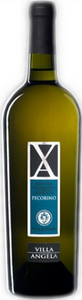 Velenosi Villa Angela Pecorino 2012, Doc Offida Bottle